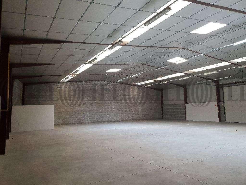 Activités/entrepôt Chassieu, 69680 - Chassieu Park - Location entrepot Lyon - 10261833