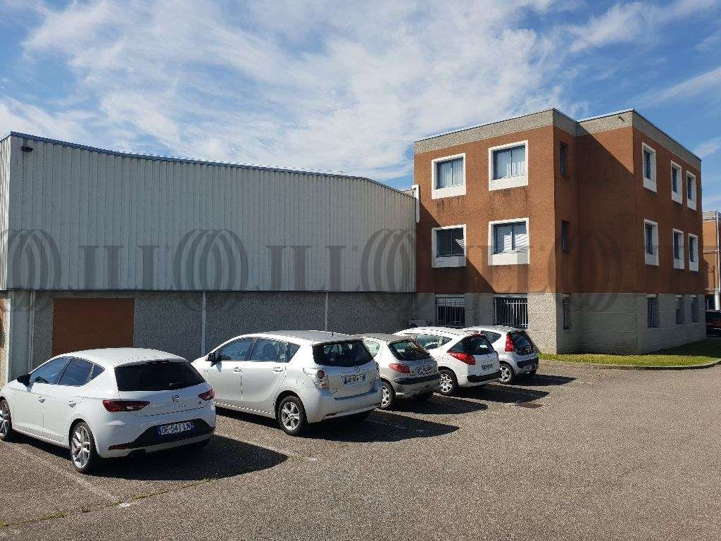 Activités/entrepôt Chassieu, 69680 - Chassieu Park - Location entrepot Lyon - 10261836
