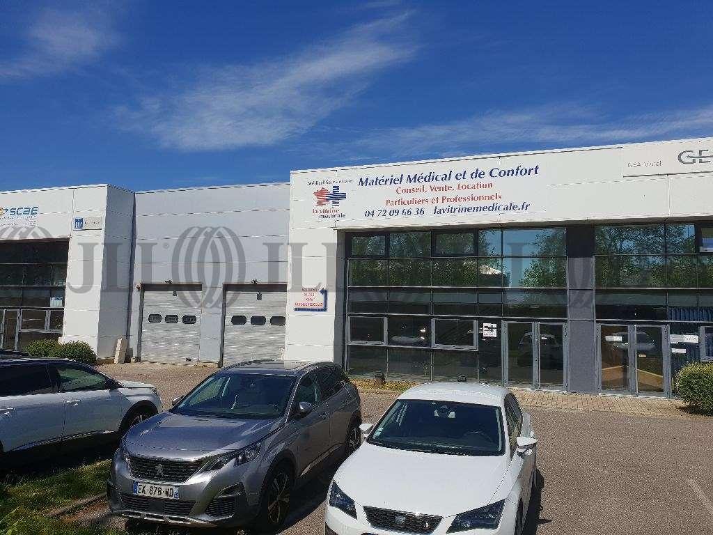 Activités/entrepôt Decines charpieu, 69150 - Location entrepot Décines Charpieu - 10261865