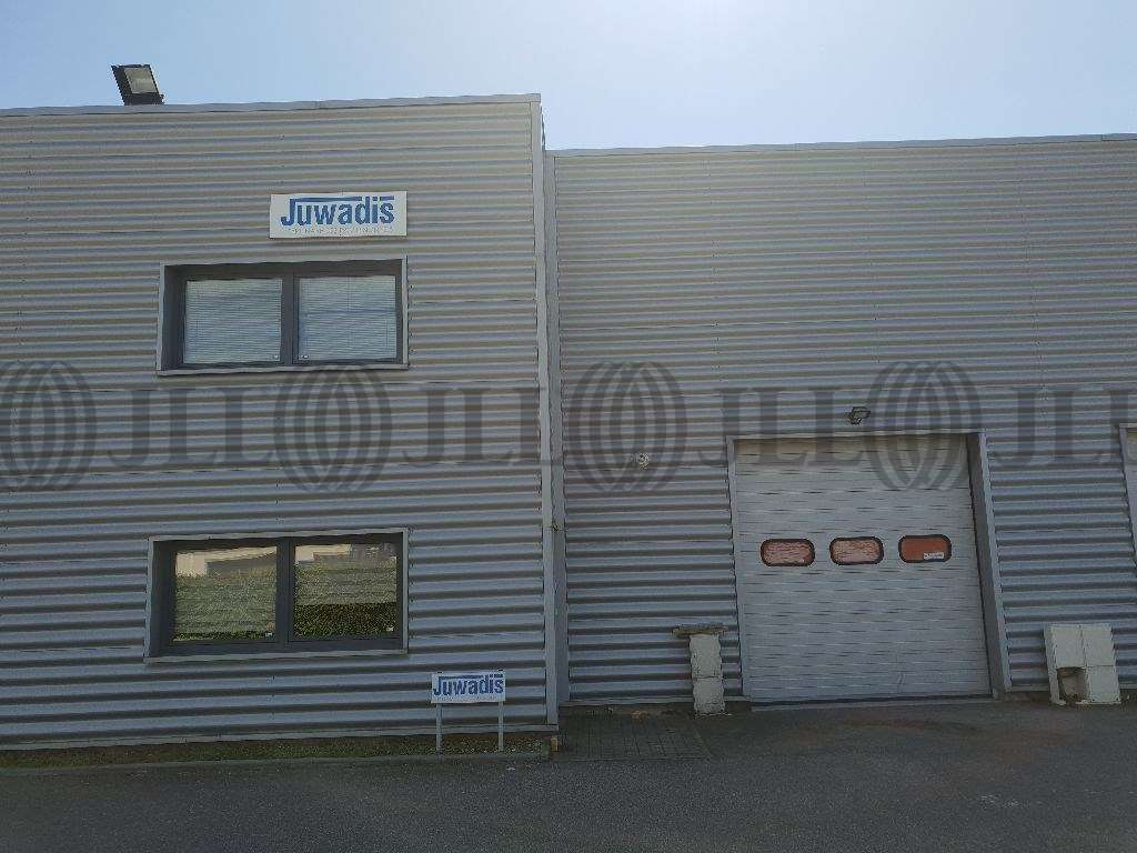 Activités/entrepôt Decines charpieu, 69150 - Location entrepot Décines Charpieu - 10261866