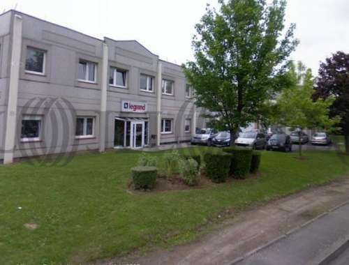 Bureaux Villeneuve d ascq, 59650 - ZAC PILATERIE - 384150