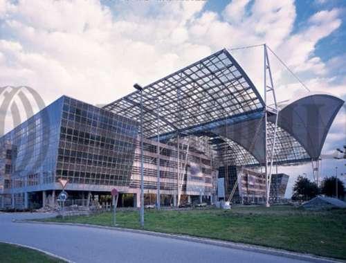 Büros München, 85356 - Büro auf Zeit - München - C0051 - 1347156