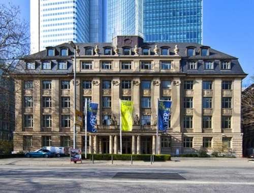 Büros Frankfurt am main, 60329 - Büro auf Zeit - Frankfurt am Main - C0020 - 1347056