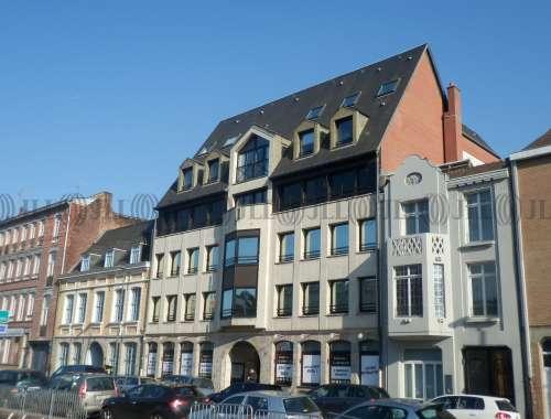 Bureaux Lille, 59000 -  - 5183764