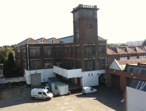 Activités/entrepôt Roubaix, 59100 - undefined - 500394