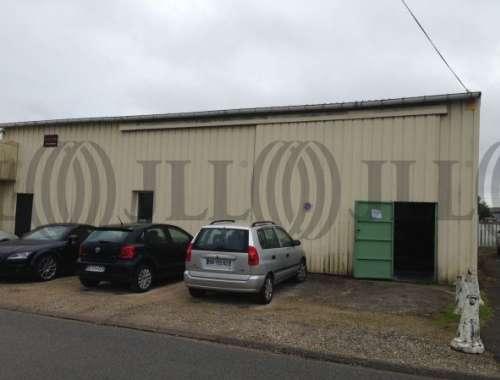 Activités/entrepôt Lorient, 56100 -  - 552565
