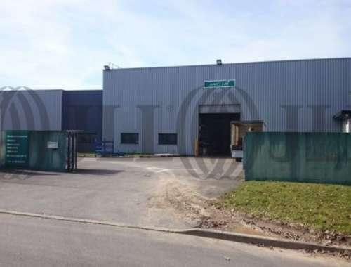Activités/entrepôt St jacques de la lande, 35136 -  - 3685800