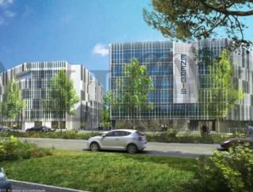 Bureaux Rennes, 35000 - RENNES QUARTIER NORD - 2239340