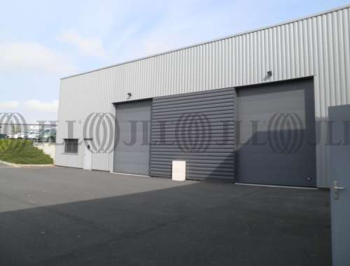 Activités/entrepôt Verson, 14790 -  - 1467554