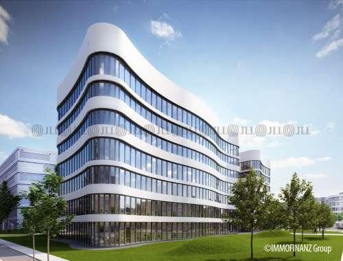 Büros Düsseldorf, 40468 - Büro auf Zeit - Düsseldorf - C0086 - 3522958