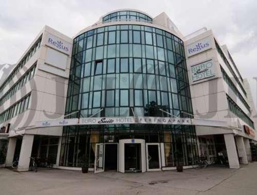 Büros München, 85774 - Büro auf Zeit - München - C0050 - 1346873