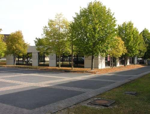 Bureaux Reims, 51100 - 8 ET 10 ALLÉE RENÉ FONCK - 488641