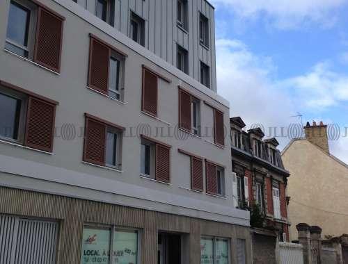 Bureaux Reims, 51100 - ROMAINS TGV - 488753