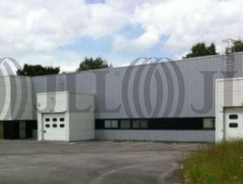 Activités/entrepôt Rennes, 35000 -  - 3538444