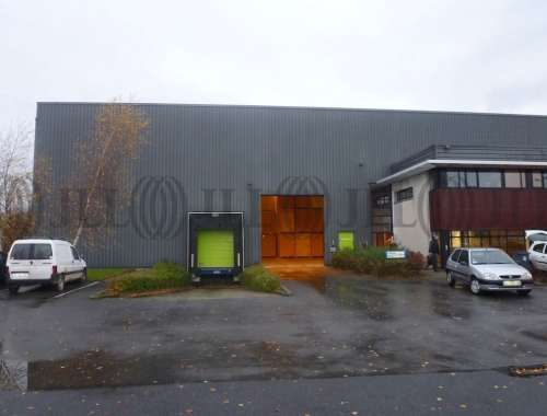 Activités/entrepôt Seclin, 59113 - undefined - 512002