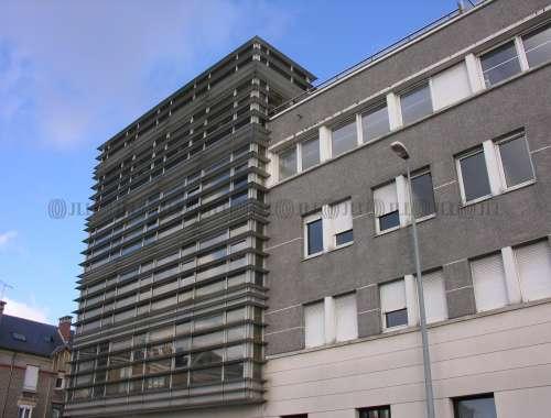 Bureaux Reims, 51100 - 39 RUE HINCMAR - 488739