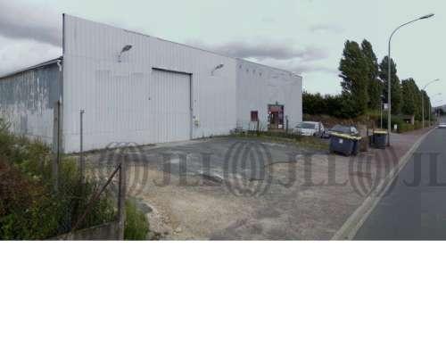 Activités/entrepôt Carpiquet, 14650 -  - 1469933