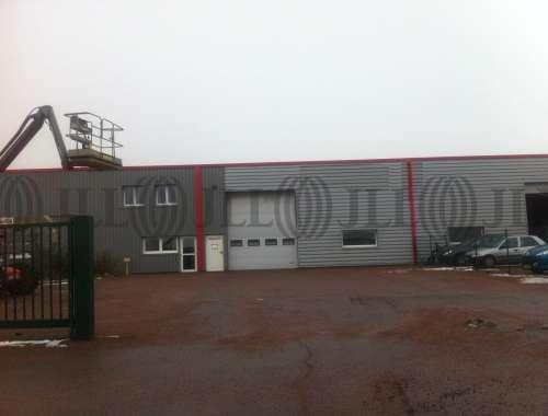 Activités/entrepôt Colombelles, 14460 -  - 1469942