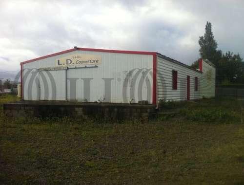 Activités/entrepôt St brieuc, 22000 - TREMUSON - 1259558