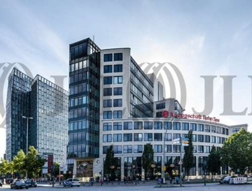 Büros Hamburg, 20359 - Büro auf Zeit - Hamburg - C0016 - 1346814