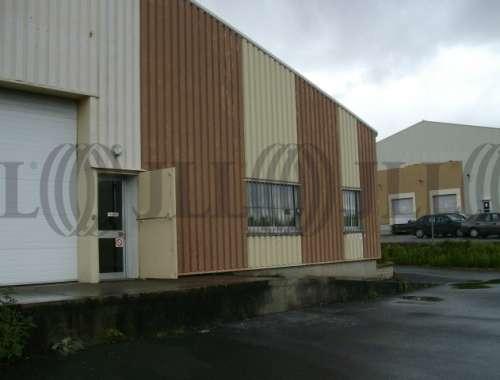 Activités/entrepôt Carpiquet, 14650 -  - 1469980