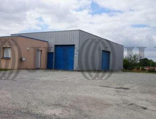 Activités/entrepôt Chateaubourg, 35220 -  - 1258731