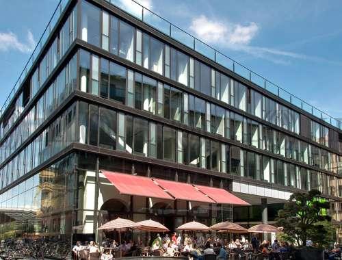 Büros München, 80539 - Büro auf Zeit - München - C0039 - 1347195