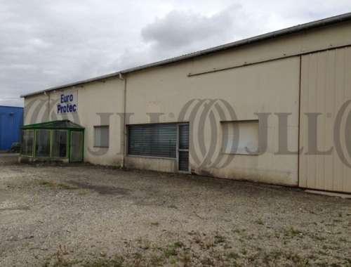 Activités/entrepôt Lorient, 56100 -  - 1345987