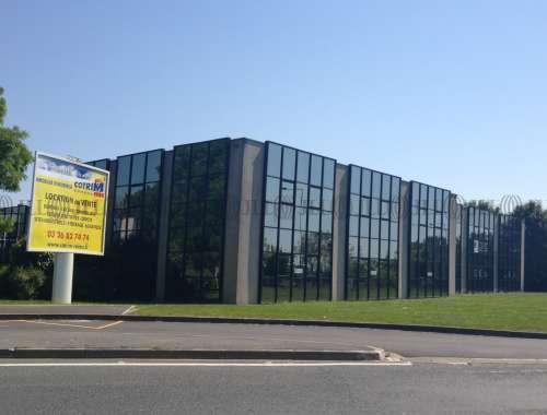 Bureaux Reims, 51100 - CENTRE D'AFFAIRES SANTOS DUMONT - 488623