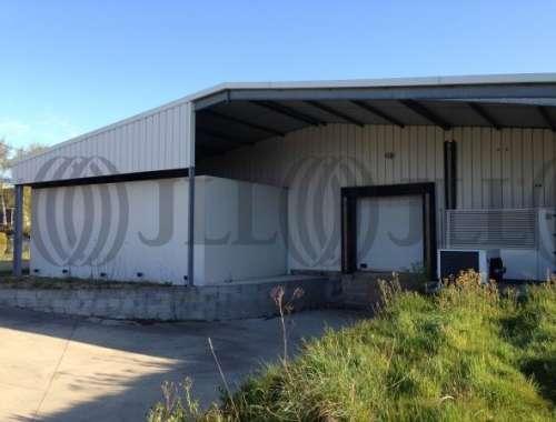 Activités/entrepôt Lorient, 56100 -  - 545829