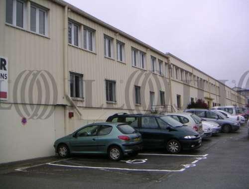 Bureaux Brest, 29200 - BREST - 3521855
