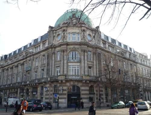 Bureaux Lille, 59000 -  - 3652821