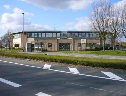 Bureaux Villeneuve d ascq, 59650 - ACTIBURO - 384181
