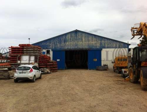 Activités/entrepôt St aubin d arquenay, 14970 -  - 1470035