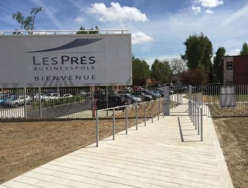 Bureaux Villeneuve d ascq, 59650 - LES PRES BUSINESSPOLE - 7288452