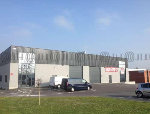 Activités/entrepôt Roncq, 59223 - undefined - 7288483