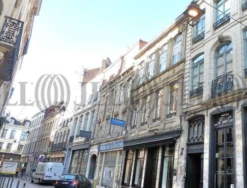 Bureaux Lille, 59000 -  - 8183943