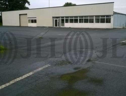 Activités/entrepôt Plouagat, 22170 - SAINT-BRIEUC OUEST - 8189828