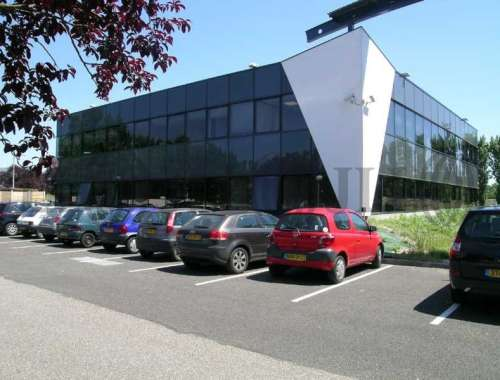 Büros Merignac, 33700 - LES DIAMANTS - 8190079
