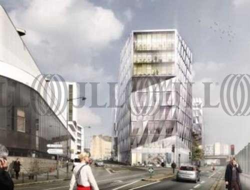 Bureaux Rennes, 35000 - URBAN QUARTZ 1 - 8190724