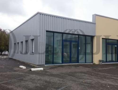 Bureaux Rennes, 35000 -  - 8238795