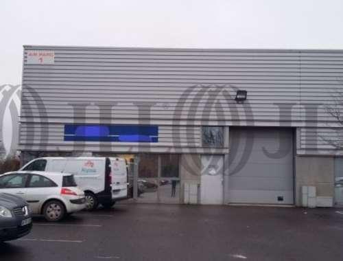 Activités/entrepôt St jacques de la lande, 35136 - AIRLAND - SAINT JACQUES DE LA LANDE - 8270455
