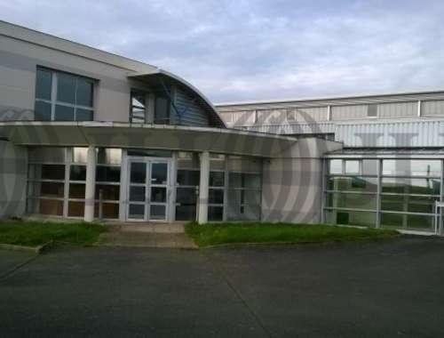 Activités/entrepôt Dol de bretagne, 35120 - ZA - 8278359