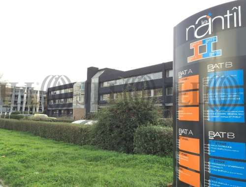 Bureaux Nantes, 44200 - RUE CELESTIN FREINET - 8328060