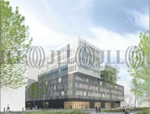 Bureaux Bordeaux, 33000 - QUAI 8.2 IMMEUBLE E1 - 8369613