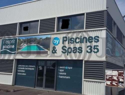 Activités/entrepôt Chartres de bretagne, 35131 - CHARTRES DE BRETAGNE - 8374132
