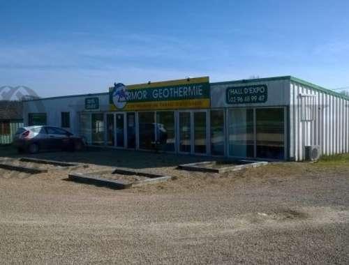 Activités/entrepôt Cavan, 22140 - AXE GUINGAMP LANNION - 8374124