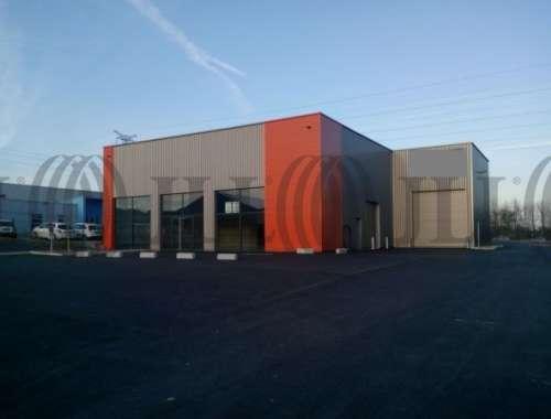 Activités/entrepôt Melesse, 35520 - ROUTE DU MEUBLE - 8374146