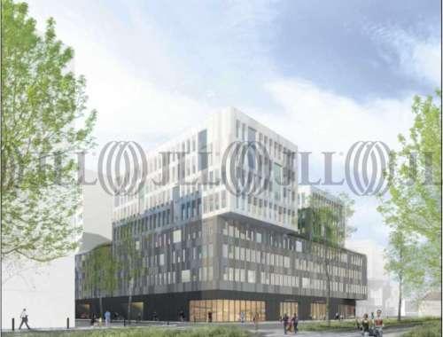 Bureaux Bordeaux, 33000 - QUAI 8.2  IMMEUBLE E2 - 8410609