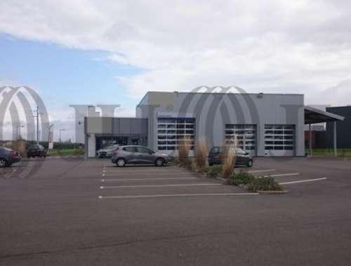 Activités/entrepôt Rennes, 35000 - BRUZ - 8426278